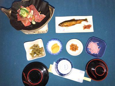 外国人用朴葉みそステーキ定食 – Hoba miso steak set(for Foreign guests) #18